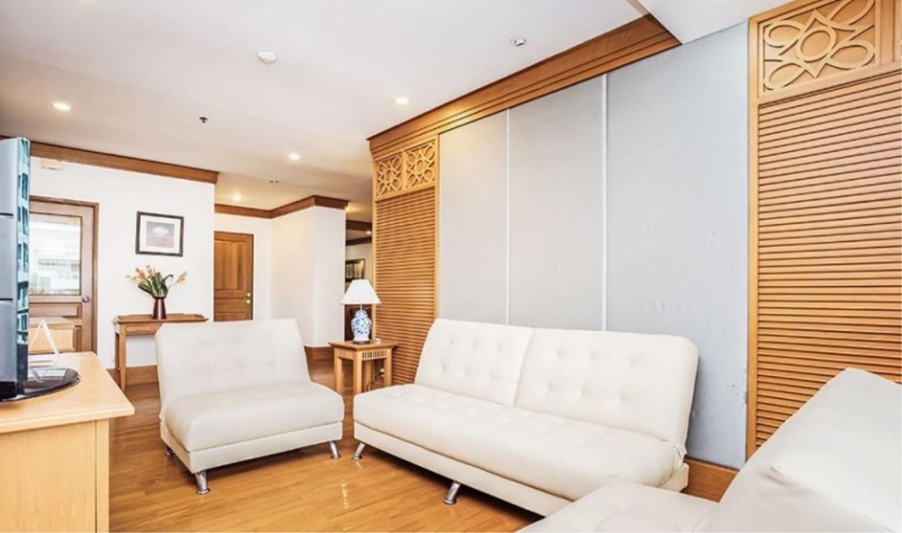 Century21 Skylux Agency's Grand Langsuan / Condo For Rent / 2 Bedroom / 100 SQM / BTS Chit Lom / Bangkok 1