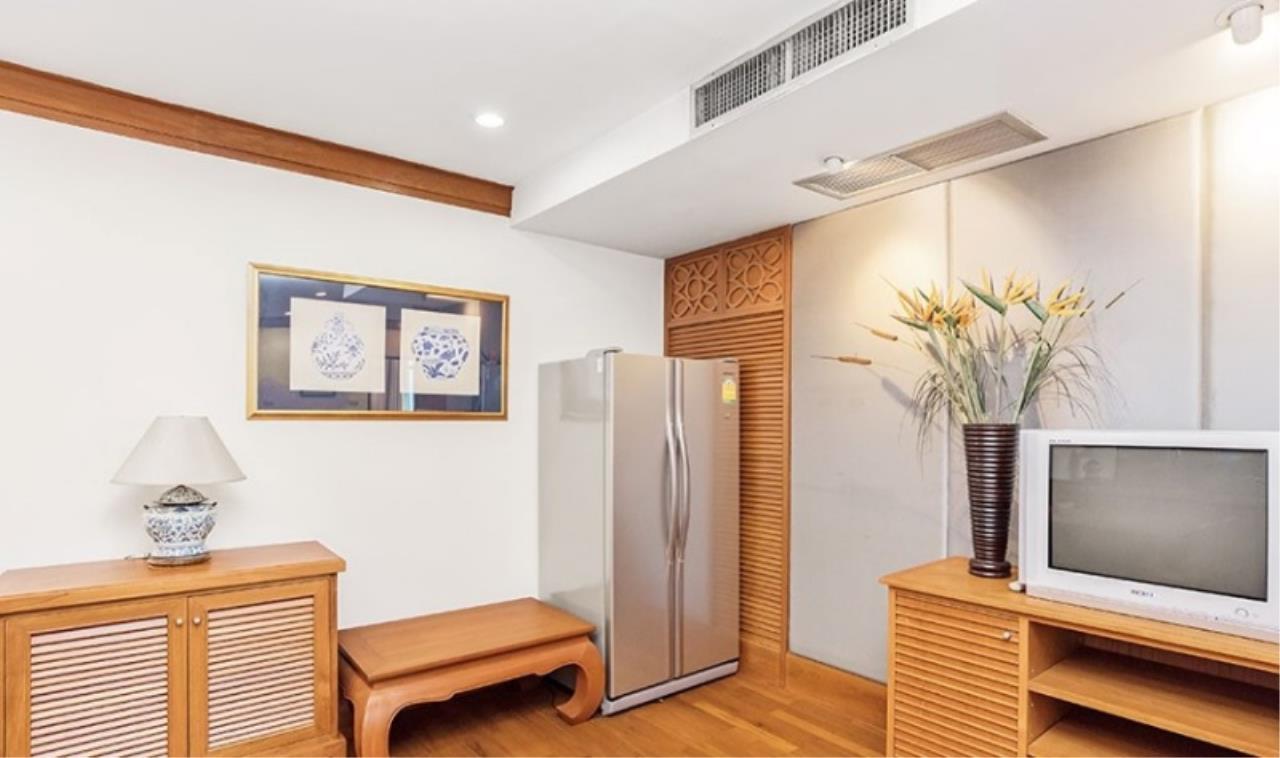 Century21 Skylux Agency's Grand Langsuan / Condo For Rent / 2 Bedroom / 100 SQM / BTS Chit Lom / Bangkok 7