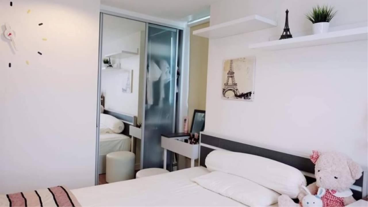 Century21 Skylux Agency's The Kris Ratchada / Condo For Sale / 2 Bedroom / 44 SQM / MRT Sutthisan / Bangkok 8