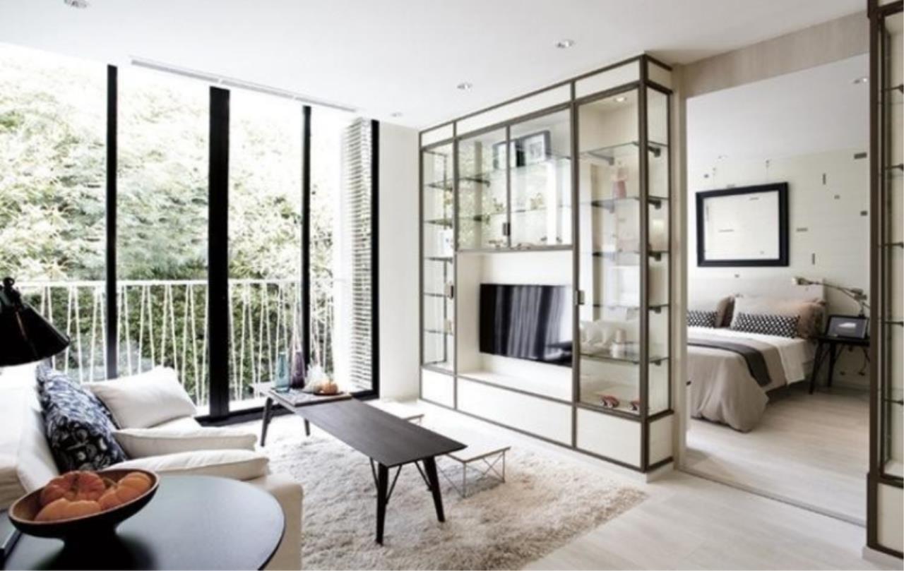 Century21 Skylux Agency's Noble Recole / Condo For Sale / 1 Bedroom / 68.17 SQM / BTS Sukhumvit Line / Bangkok 5