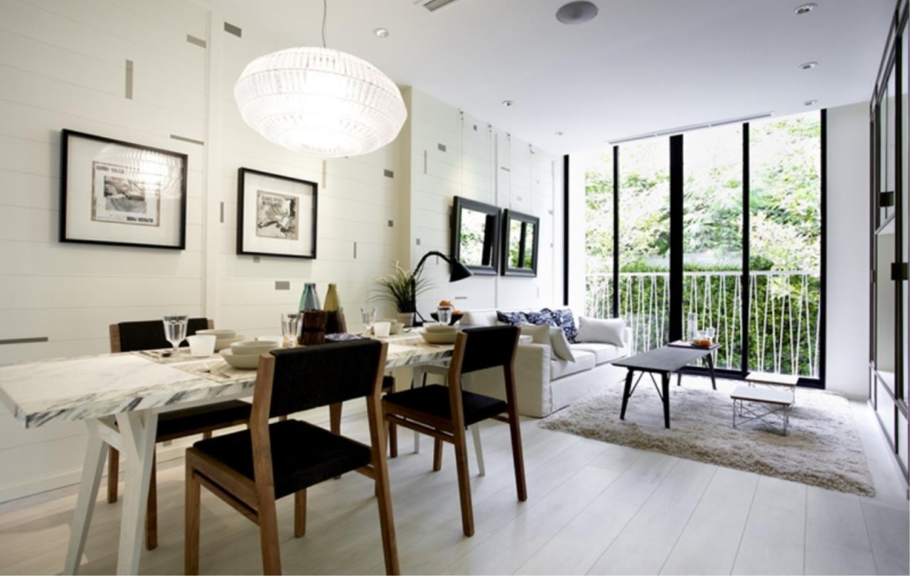 Century21 Skylux Agency's Noble Recole / Condo For Sale / 1 Bedroom / 68.17 SQM / BTS Sukhumvit Line / Bangkok 1