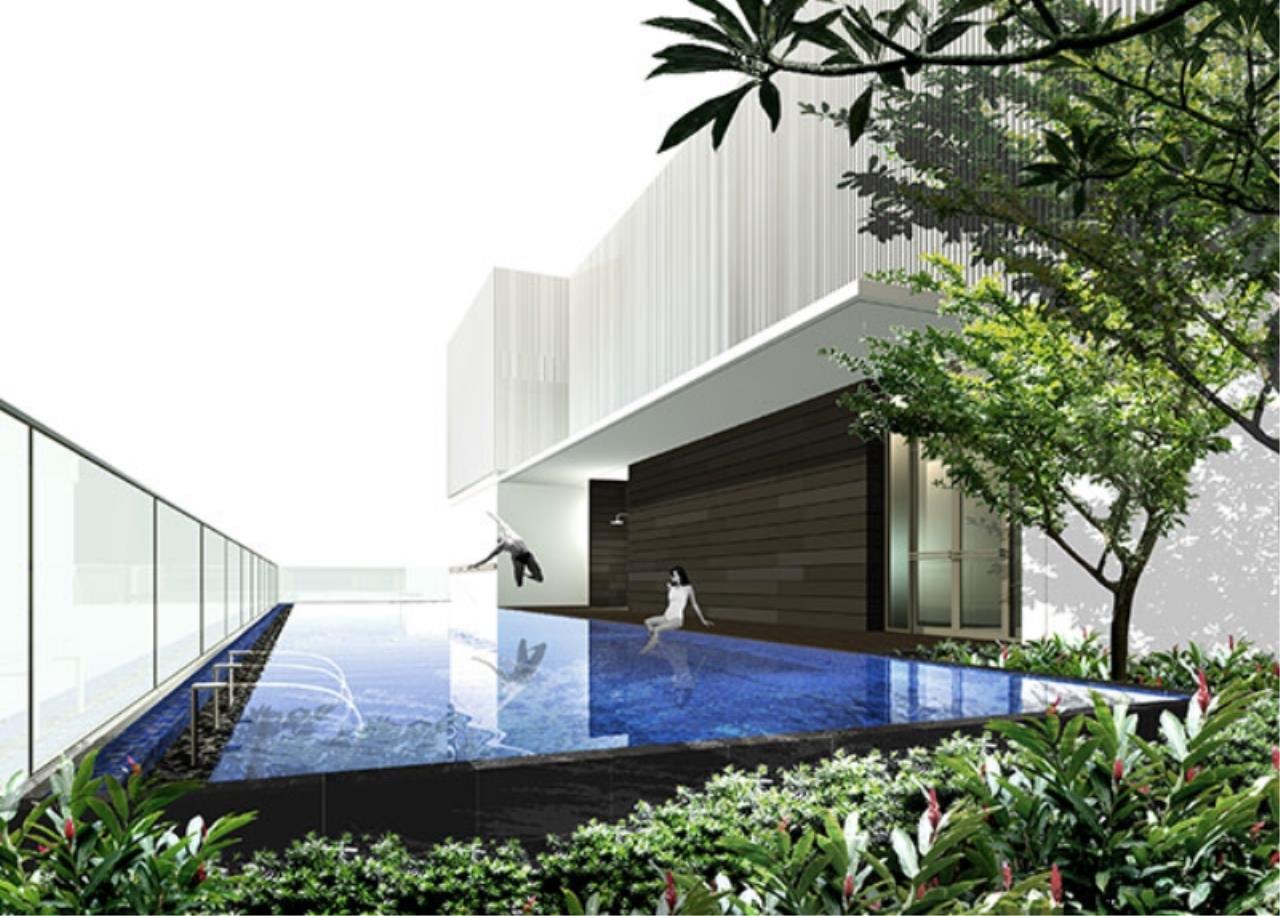 Century21 Skylux Agency's Noble Recole / Condo For Sale / 1 Bedroom / 68.17 SQM / BTS Sukhumvit Line / Bangkok 10