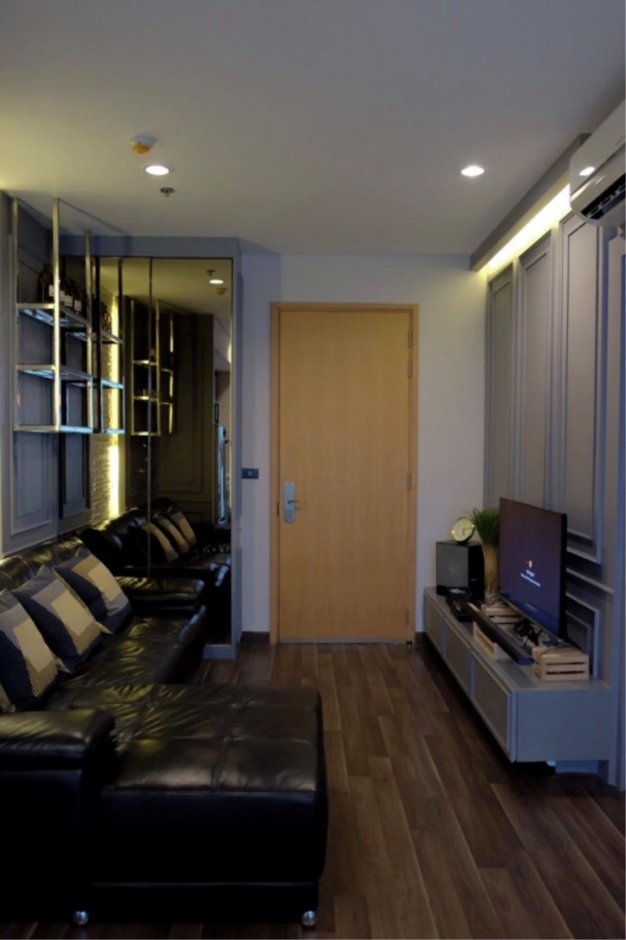 Century21 Skylux Agency's Villa Asoke / Condo For Sale / 1 Bedroom / 41 SQM / BTS Asok / Bangkok 2