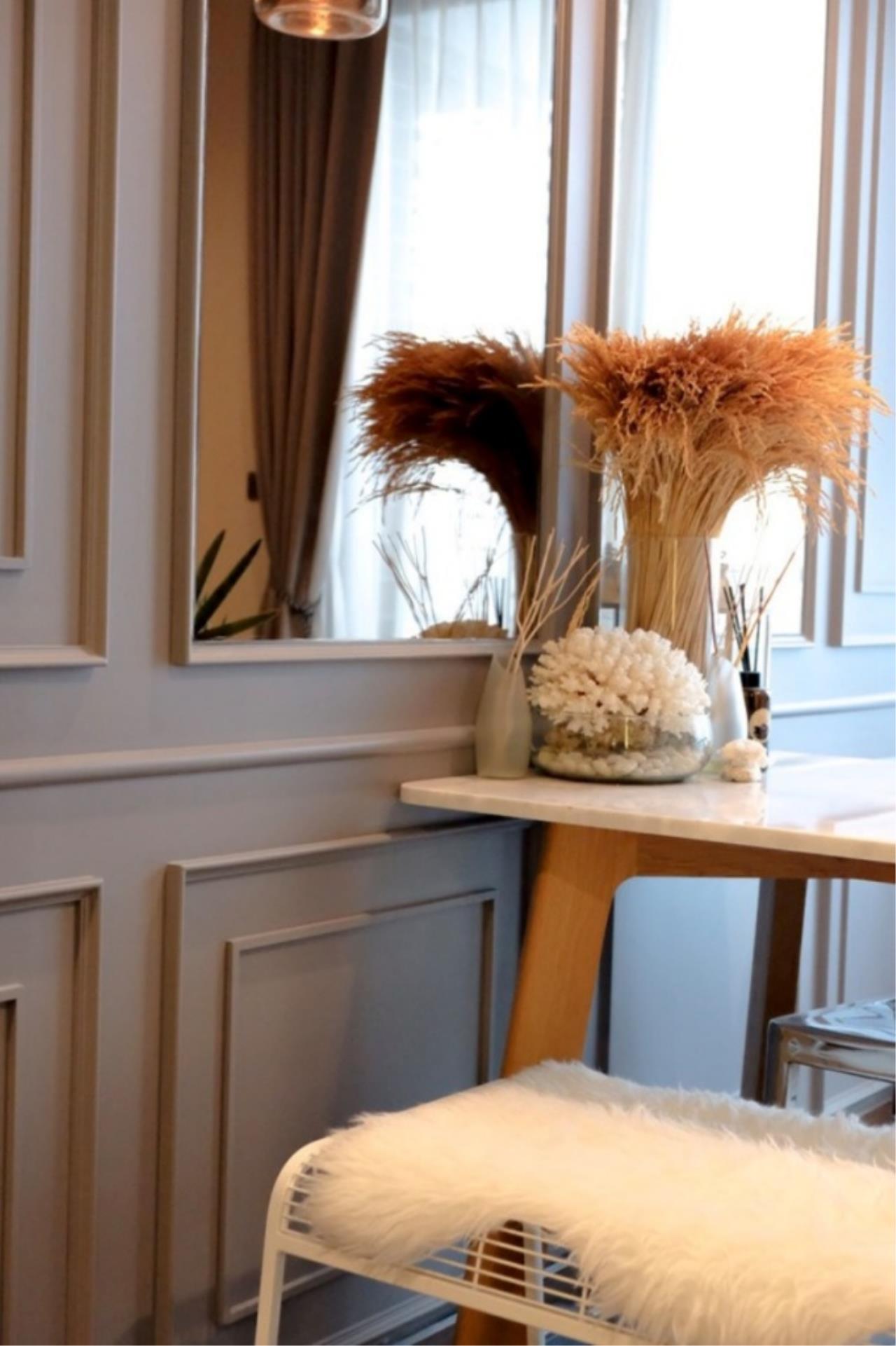 Century21 Skylux Agency's Villa Asoke / Condo For Sale / 1 Bedroom / 41 SQM / BTS Asok / Bangkok 8