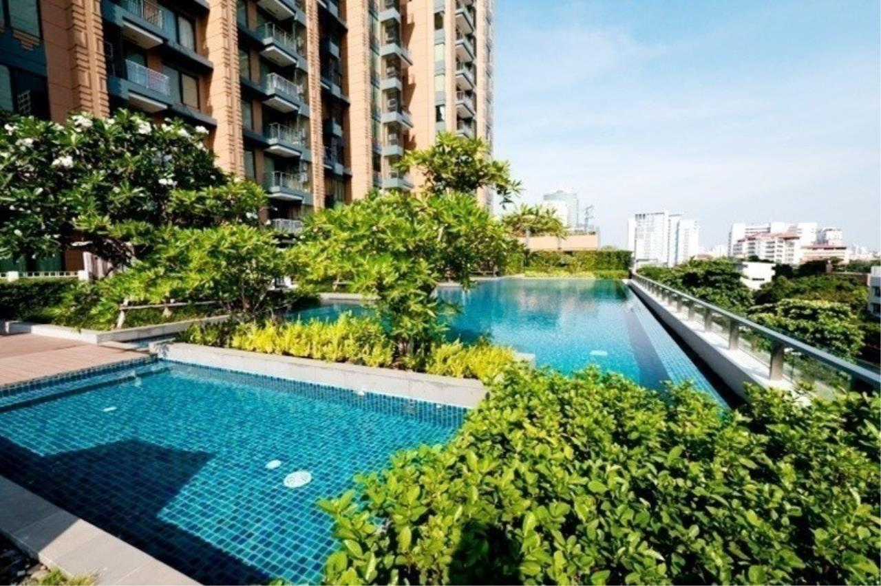 Century21 Skylux Agency's Villa Asoke / Condo For Sale / 1 Bedroom / 41 SQM / BTS Asok / Bangkok 11