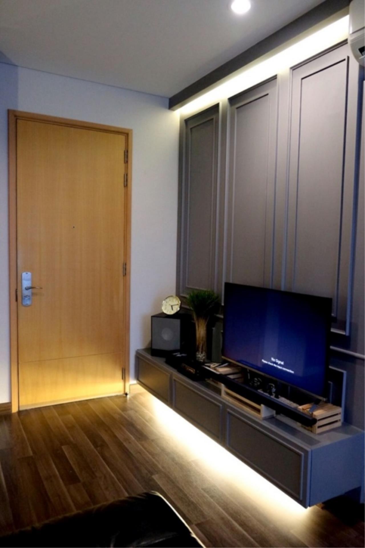 Century21 Skylux Agency's Villa Asoke / Condo For Sale / 1 Bedroom / 41 SQM / BTS Asok / Bangkok 3