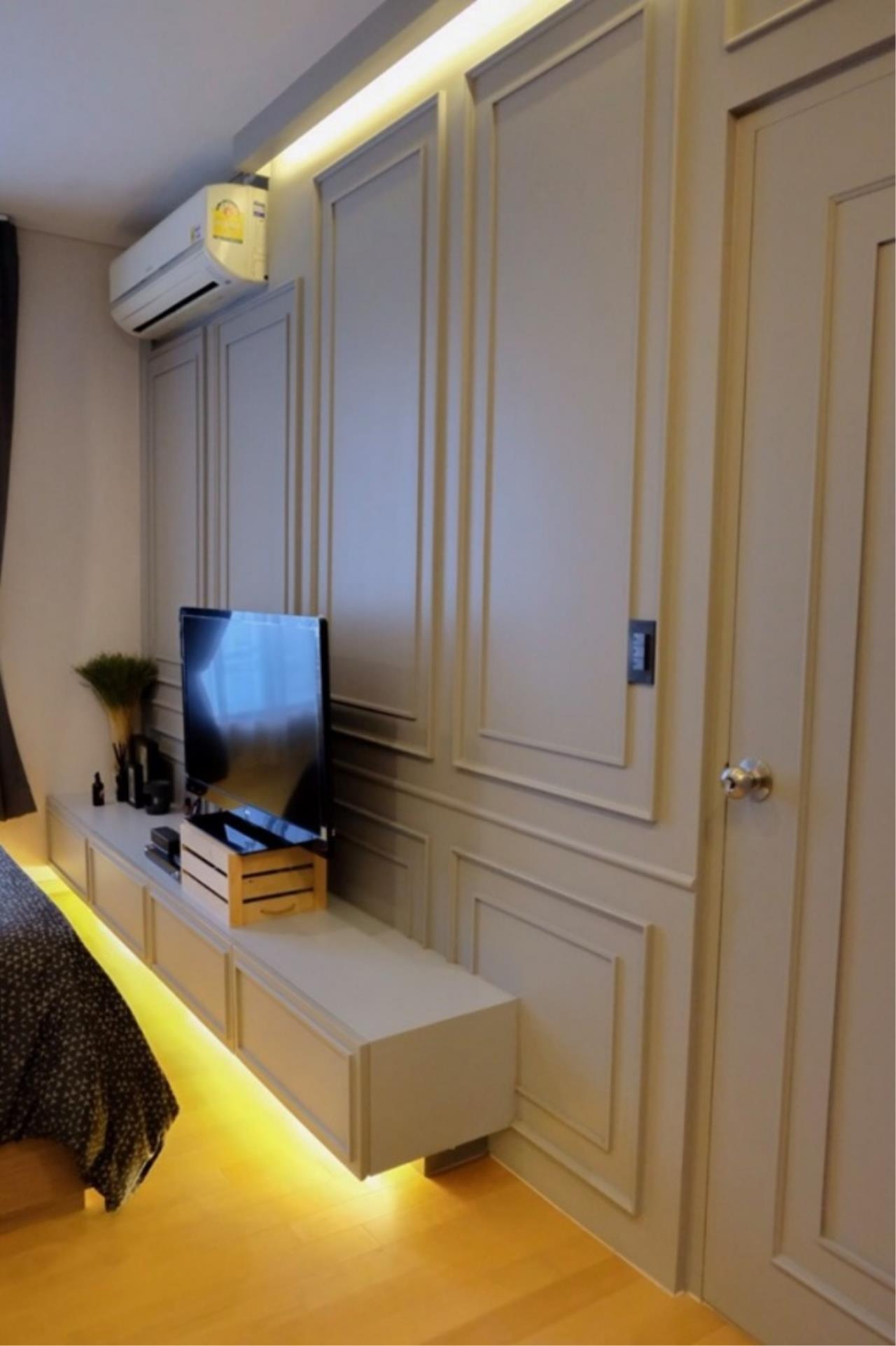 Century21 Skylux Agency's Villa Asoke / Condo For Sale / 1 Bedroom / 41 SQM / BTS Asok / Bangkok 4