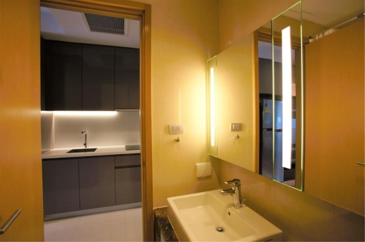 Century21 Skylux Agency's Circle Condominium / Condo For Rent / 1 Bedroom / 45 SQM / BTS Nana / Bangkok 6