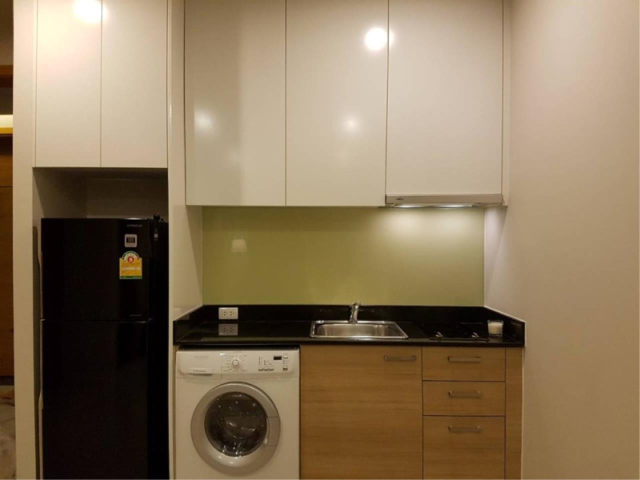 Century21 Skylux Agency's Circle Condominium / Condo For Rent / 1 Bedroom / 45 SQM / BTS Nana / Bangkok 5