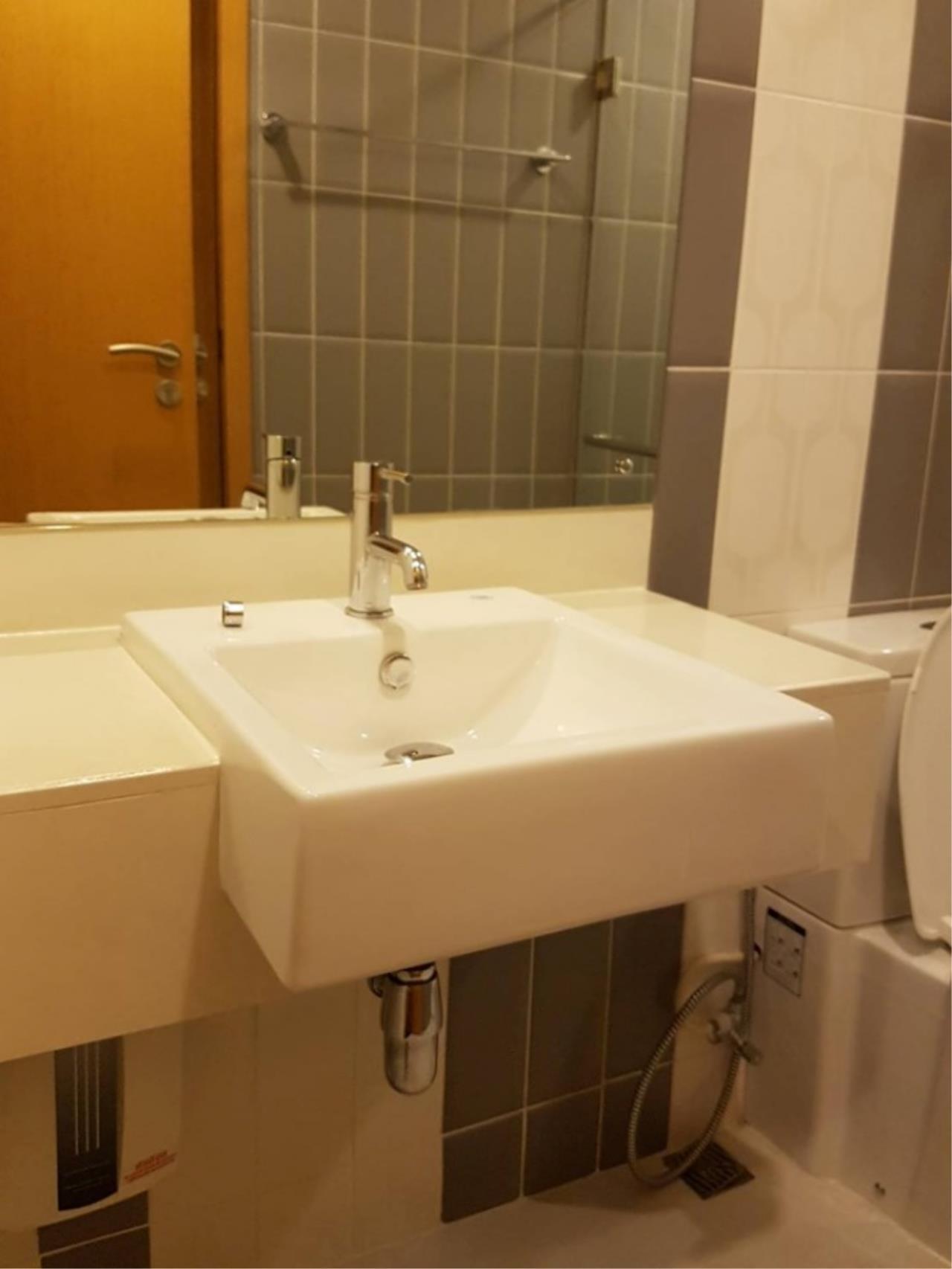Century21 Skylux Agency's Circle Condominium / Condo For Rent / 1 Bedroom / 45 SQM / BTS Nana / Bangkok 7