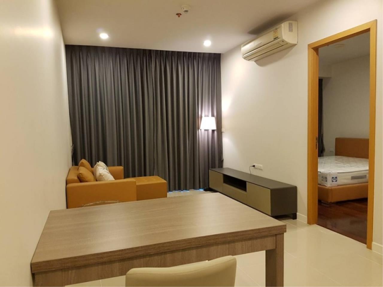 Century21 Skylux Agency's Circle Condominium / Condo For Rent / 1 Bedroom / 45 SQM / BTS Nana / Bangkok 2