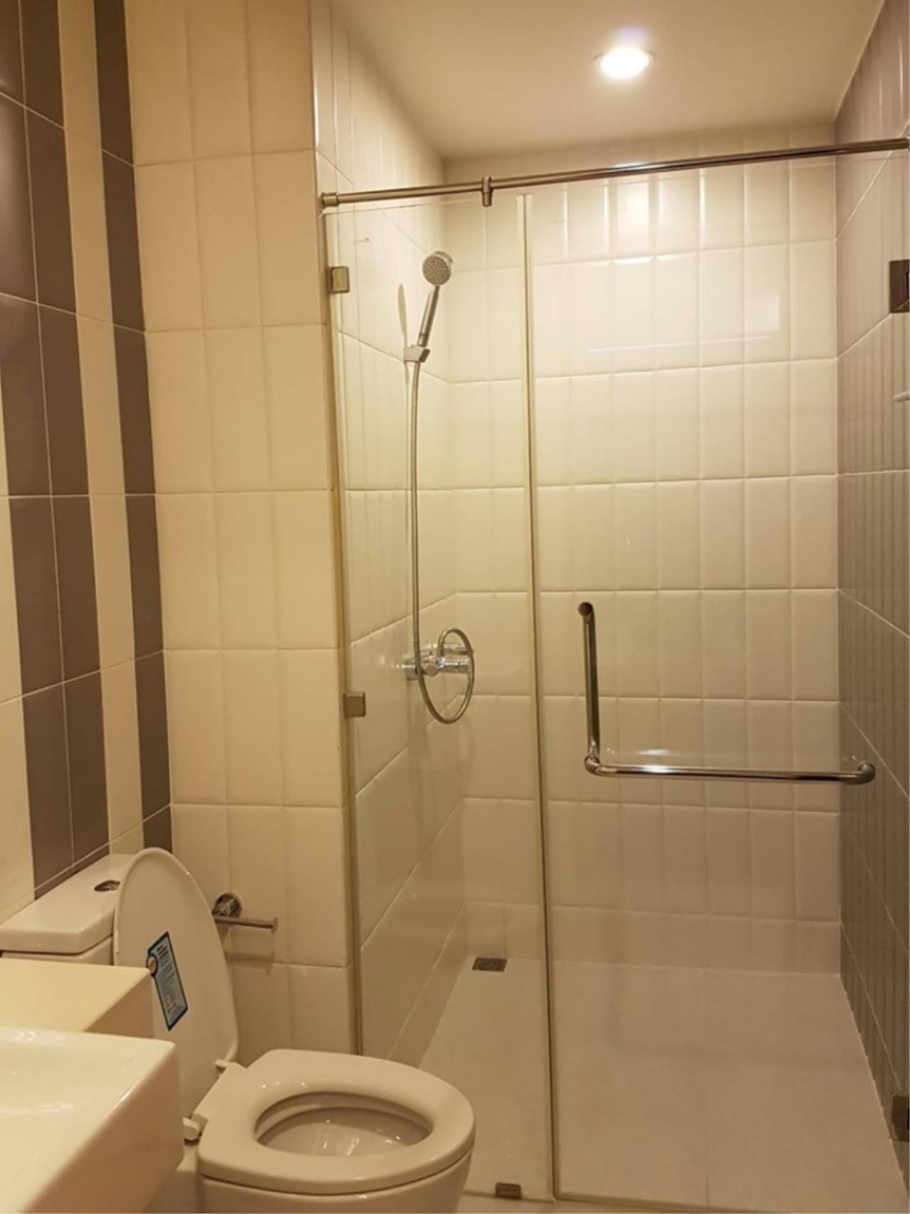 Century21 Skylux Agency's Circle Condominium / Condo For Rent / 1 Bedroom / 45 SQM / BTS Nana / Bangkok 9