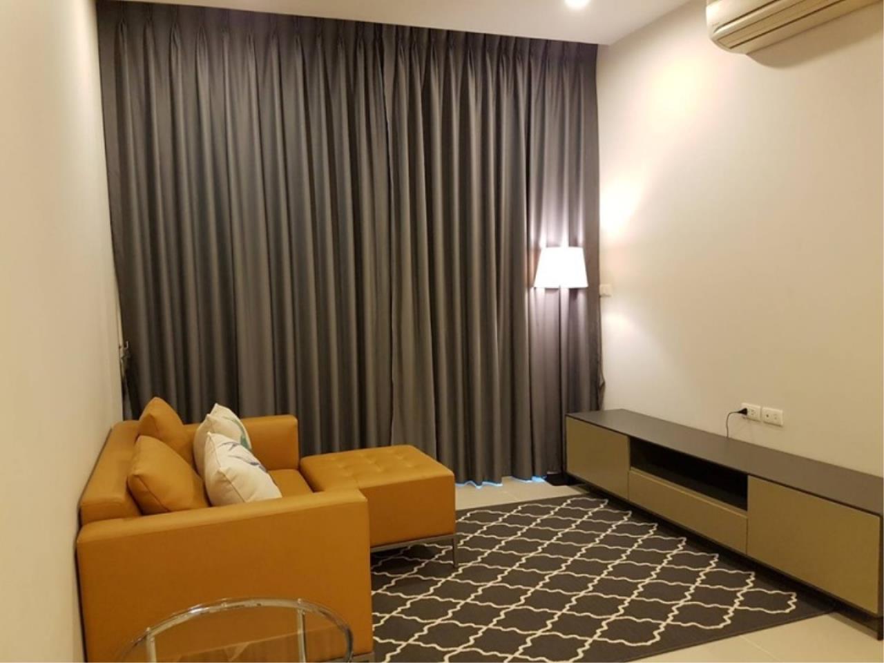 Century21 Skylux Agency's Circle Condominium / Condo For Rent / 1 Bedroom / 45 SQM / BTS Nana / Bangkok 1