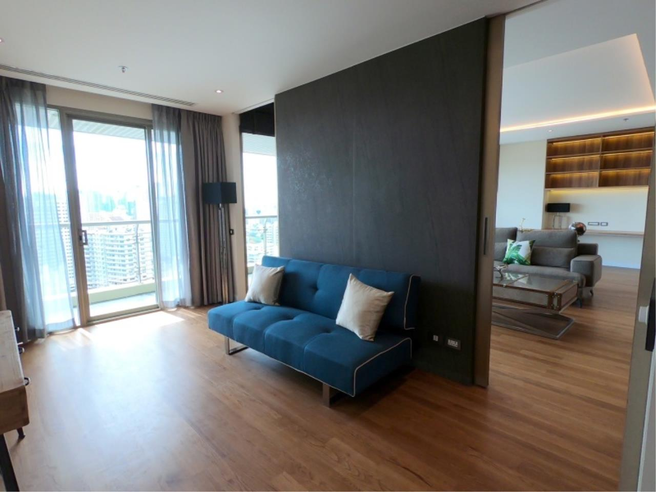 Century21 Skylux Agency's The Lakes / Condo For Rent / 3 Bedroom / 210 SQM / BTS Asok / Bangkok 4