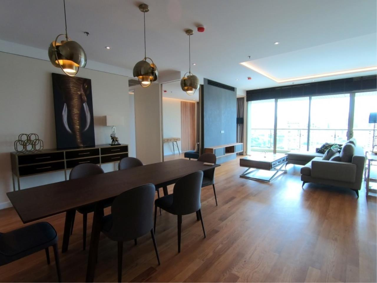 Century21 Skylux Agency's The Lakes / Condo For Rent / 3 Bedroom / 210 SQM / BTS Asok / Bangkok 1