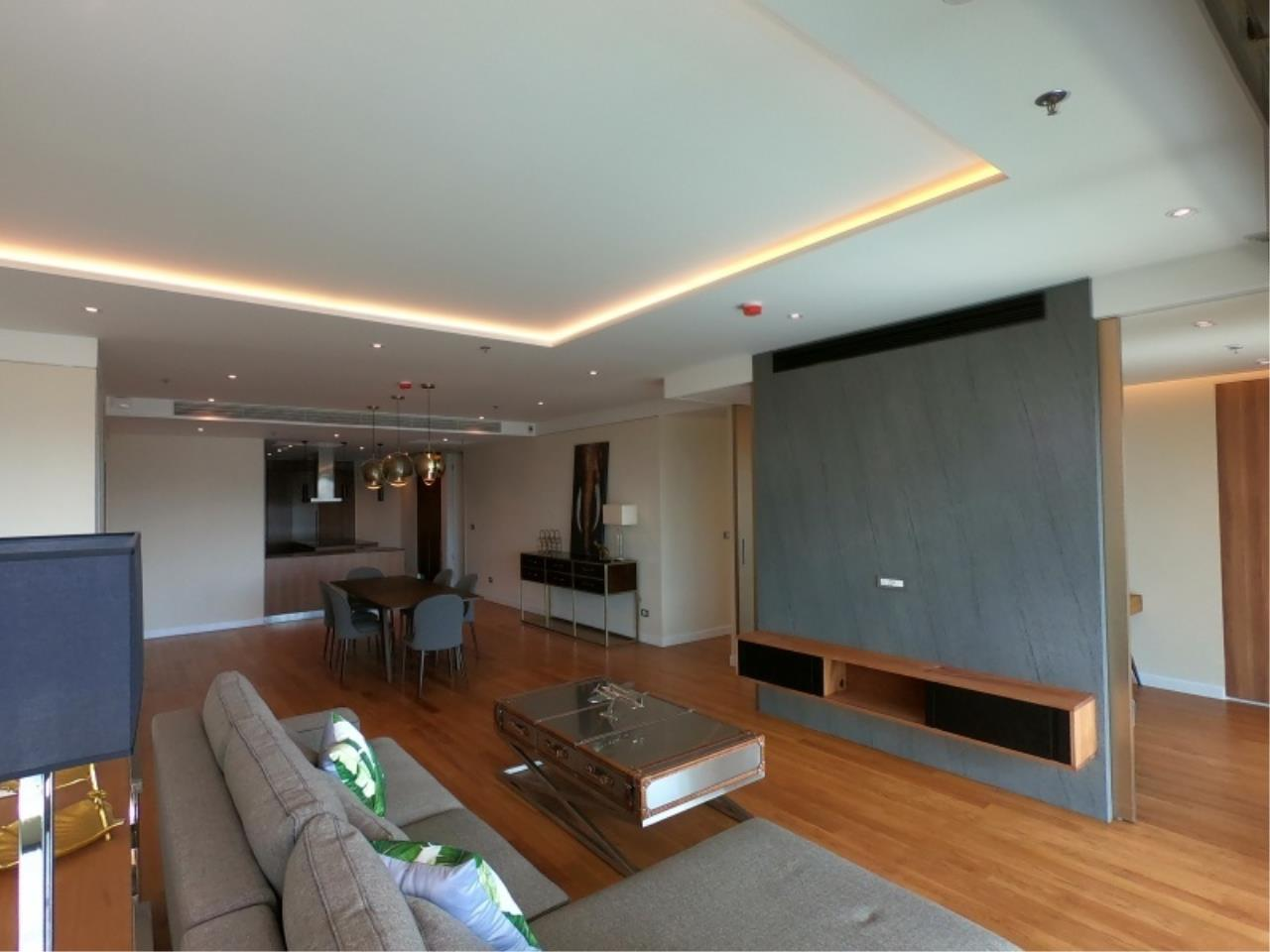 Century21 Skylux Agency's The Lakes / Condo For Rent / 3 Bedroom / 210 SQM / BTS Asok / Bangkok 3
