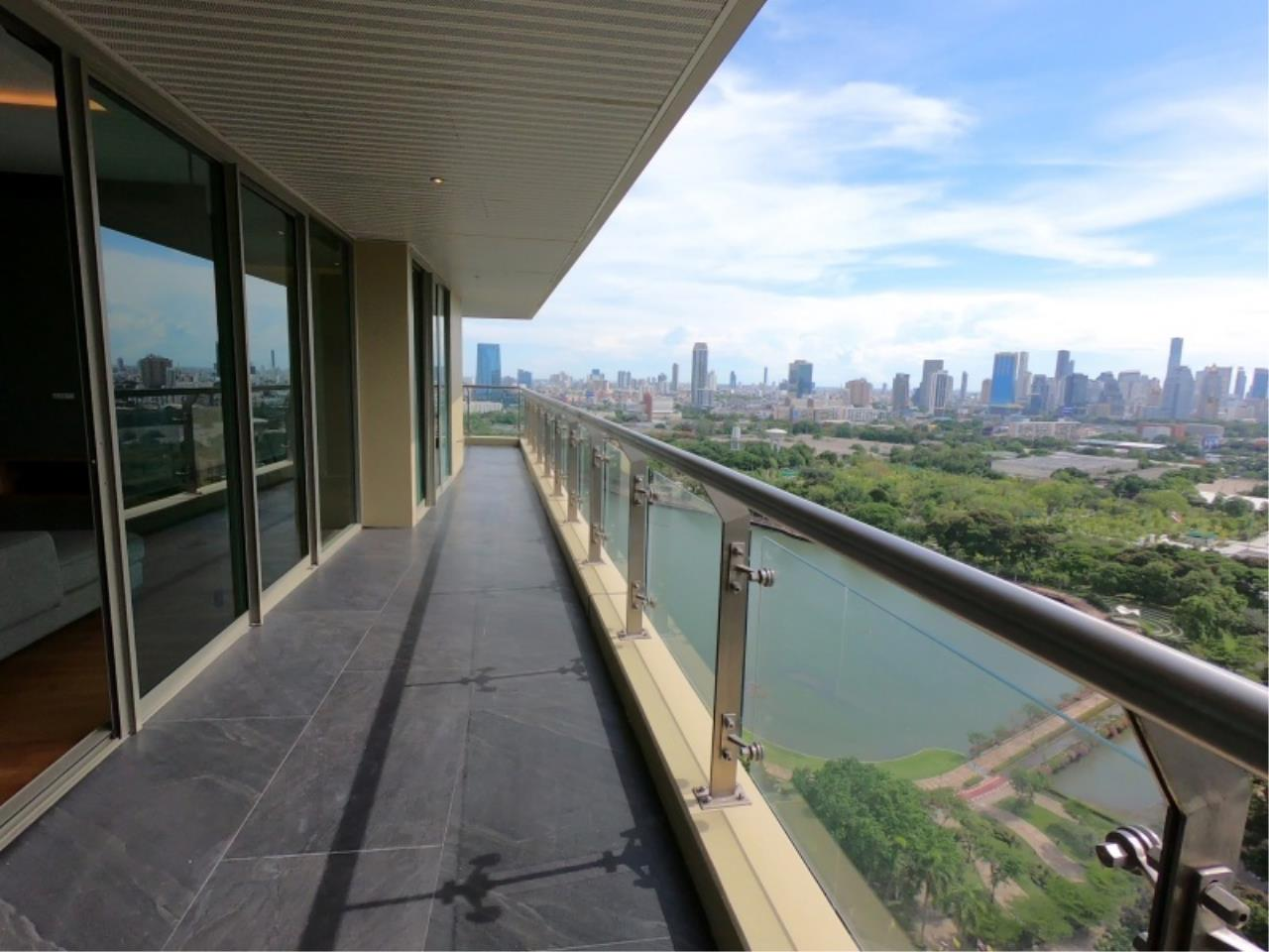 Century21 Skylux Agency's The Lakes / Condo For Rent / 3 Bedroom / 210 SQM / BTS Asok / Bangkok 7