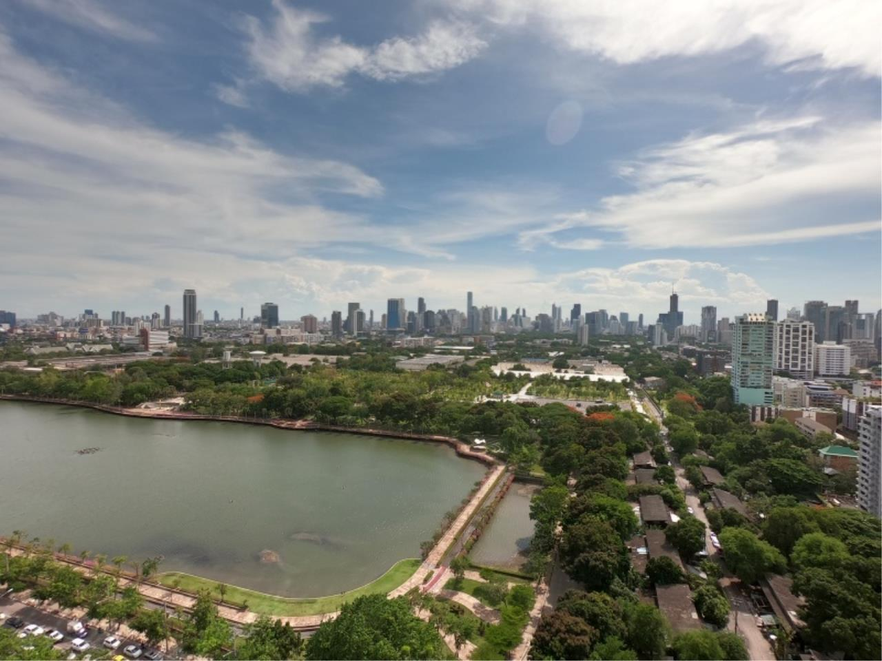 Century21 Skylux Agency's The Lakes / Condo For Rent / 3 Bedroom / 210 SQM / BTS Asok / Bangkok 10