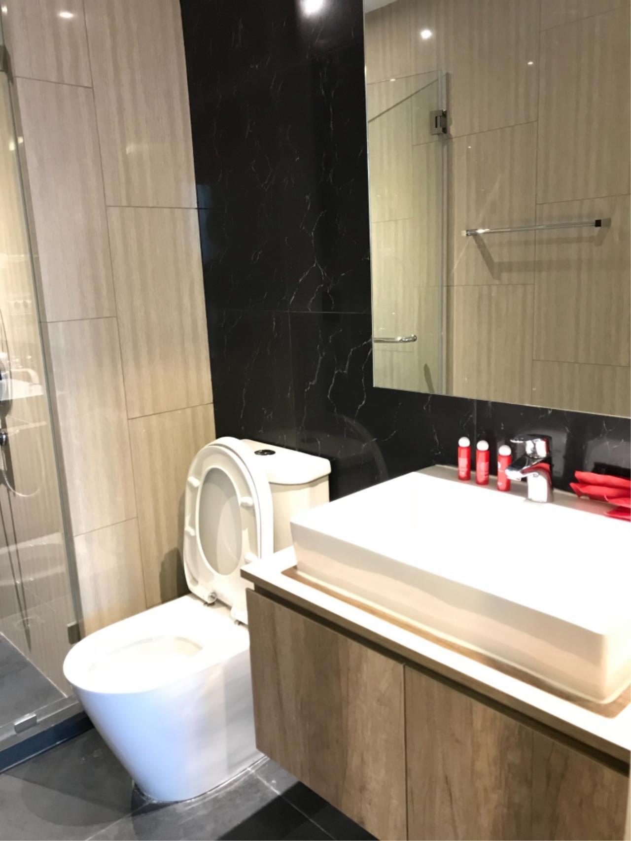 Century21 Skylux Agency's The Unique Sukhumvit 62/1 / Condo For Sale / 1 Bedroom / 33 SQM / BTS Bang Chak / Bangkok 6