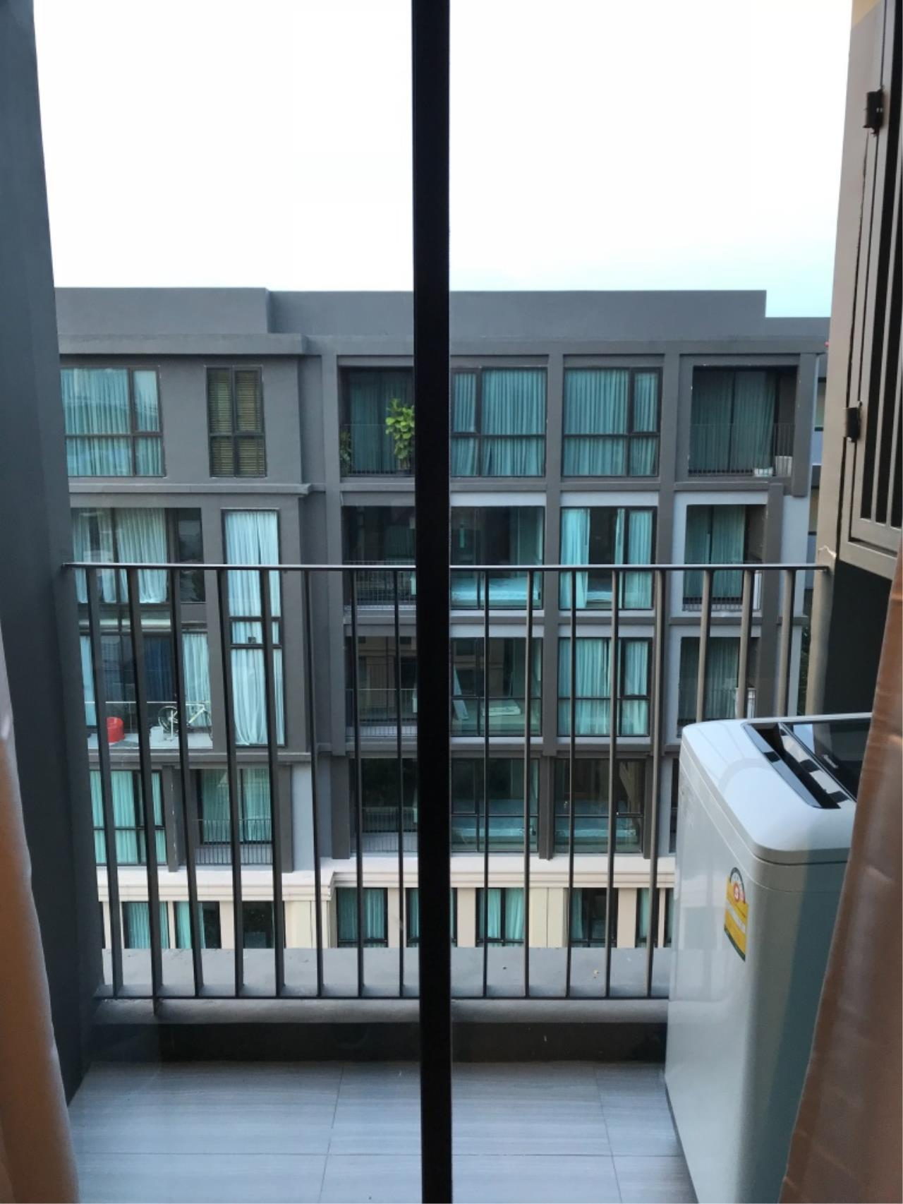 Century21 Skylux Agency's The Unique Sukhumvit 62/1 / Condo For Sale / 1 Bedroom / 33 SQM / BTS Bang Chak / Bangkok 8