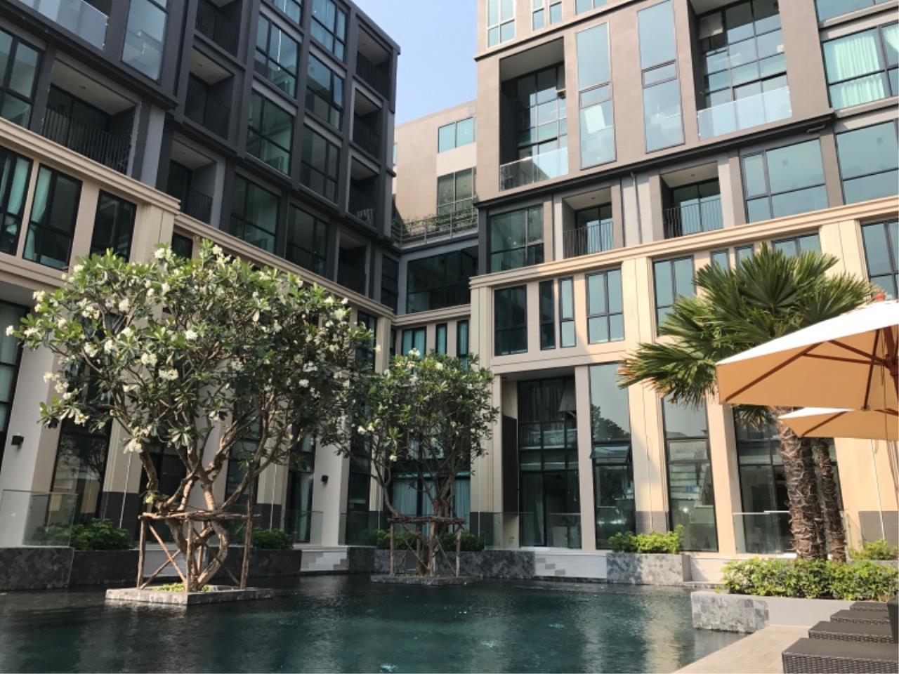 Century21 Skylux Agency's The Unique Sukhumvit 62/1 / Condo For Sale / 1 Bedroom / 33 SQM / BTS Bang Chak / Bangkok 11