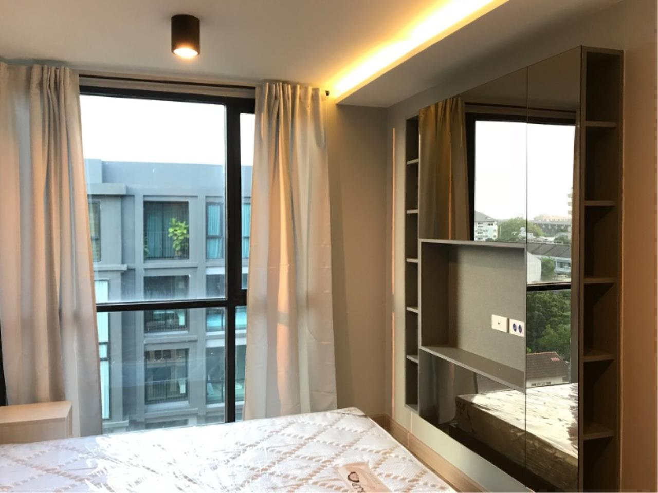 Century21 Skylux Agency's The Unique Sukhumvit 62/1 / Condo For Sale / 1 Bedroom / 33 SQM / BTS Bang Chak / Bangkok 3