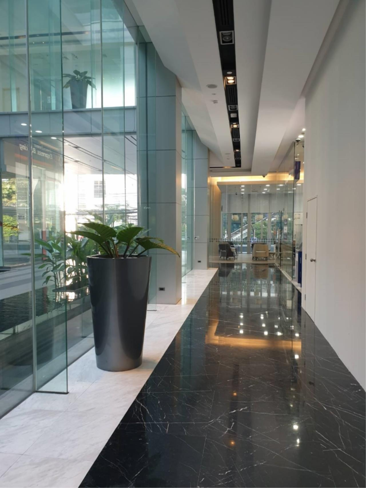 Century21 Skylux Agency's M Tower / Office For Rent / null Bedroom / 50.3 SQM / BTS Bang Chak / Bangkok 1