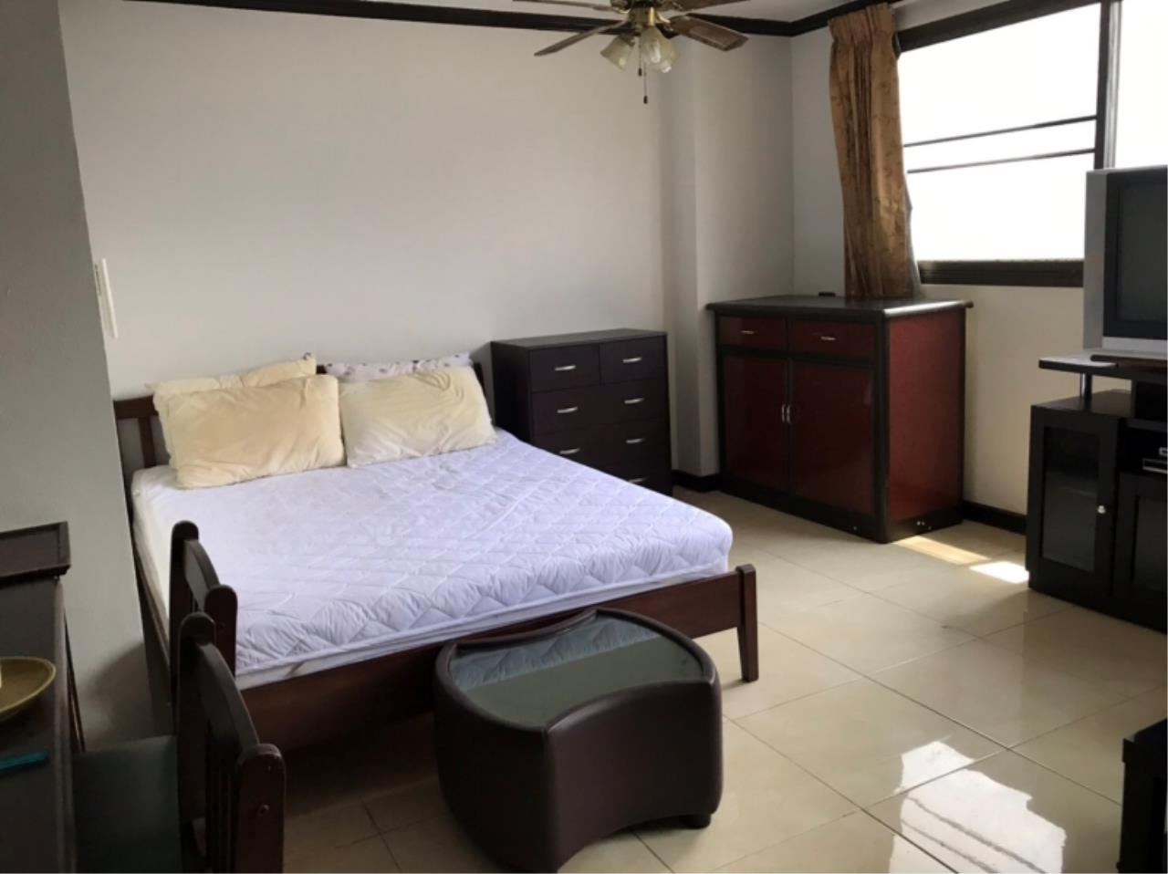 Century21 Skylux Agency's First Tower / Condo For Rent / 1 Bedroom / 33 SQM / BTS Phloen Chit / Bangkok 2
