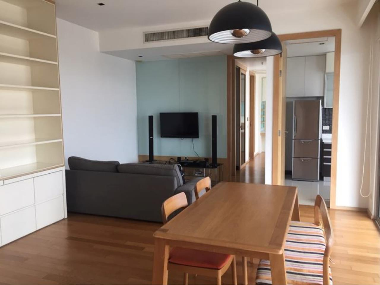Century21 Skylux Agency's The Lofts Yennakart / Condo For Sale / 2 Bedroom / 94 SQM / BTS Chong Nonsi / Bangkok 2