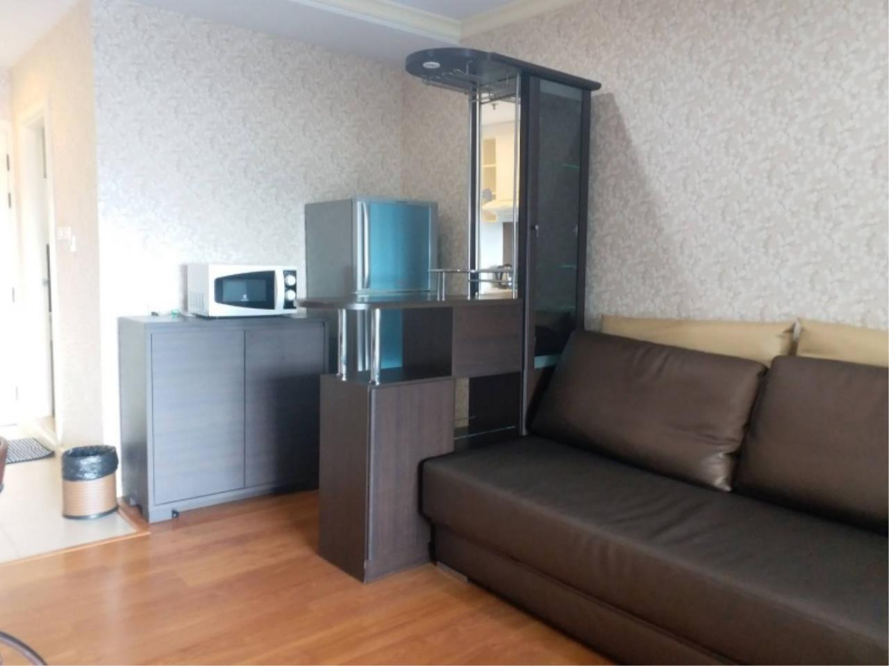 Century21 Skylux Agency's Grand Park View / Condo For Rent / 1 Bedroom / 42 SQM / BTS Asok / Bangkok 3