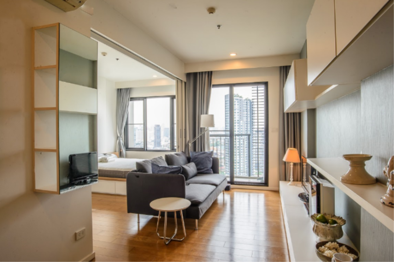 Century21 Skylux Agency's Blocs 77 / Condo For Rent / 1 Bedroom / 41 SQM / BTS On Nut / Bangkok 1