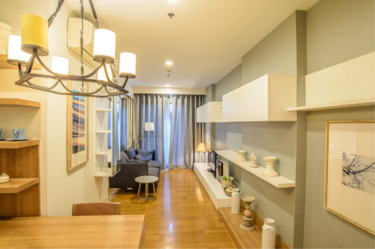 Century21 Skylux Agency's Blocs 77 / Condo For Rent / 1 Bedroom / 41 SQM / BTS On Nut / Bangkok 2