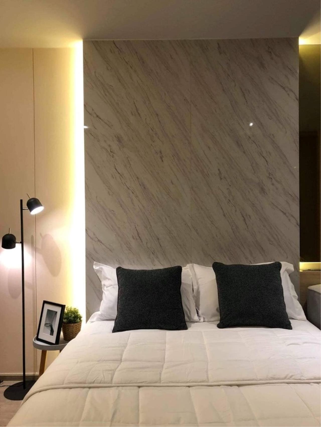 Century21 Skylux Agency's RHYTHM Ekkamai / Condo For Rent / 1 Bedroom / 31 SQM / BTS Ekkamai / Bangkok 1