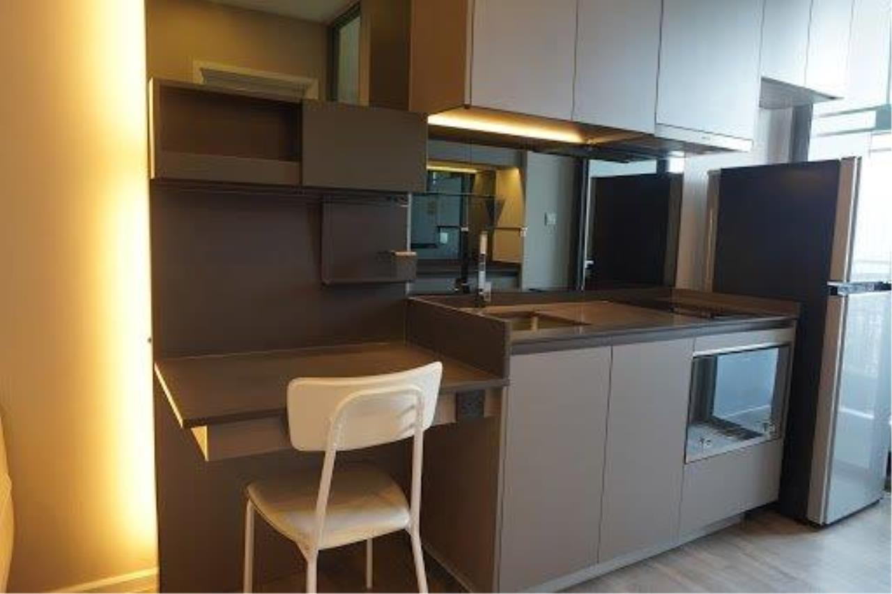 Century21 Skylux Agency's The Room Sukhumvit 69 / Condo For Sale / 1 Bedroom / 35 SQM / BTS Phra Khanong / Bangkok 6