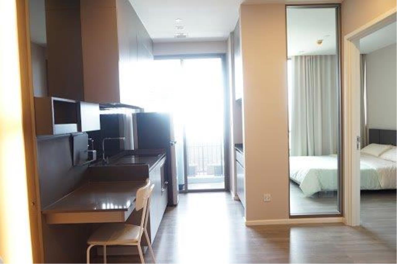 Century21 Skylux Agency's The Room Sukhumvit 69 / Condo For Sale / 1 Bedroom / 35 SQM / BTS Phra Khanong / Bangkok 4