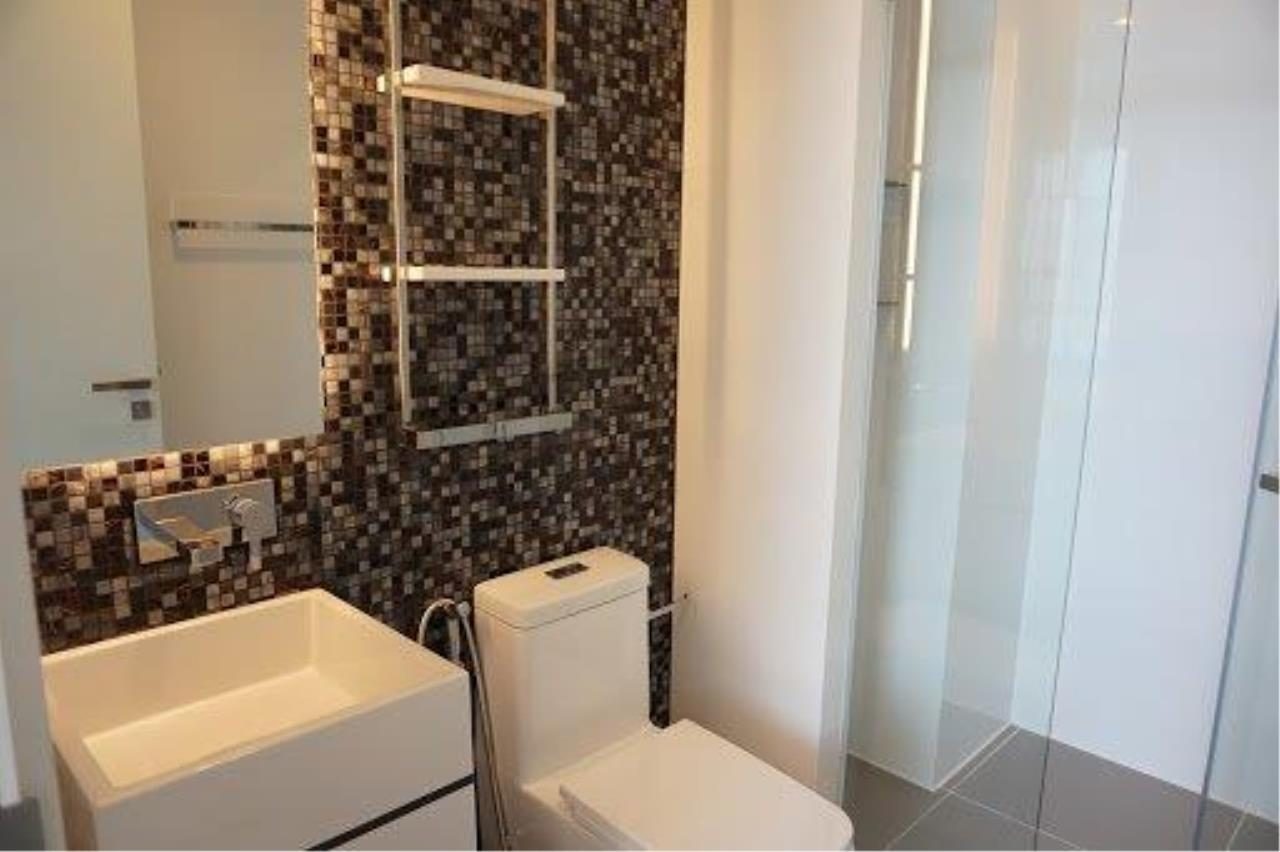 Century21 Skylux Agency's The Room Sukhumvit 69 / Condo For Sale / 1 Bedroom / 35 SQM / BTS Phra Khanong / Bangkok 9