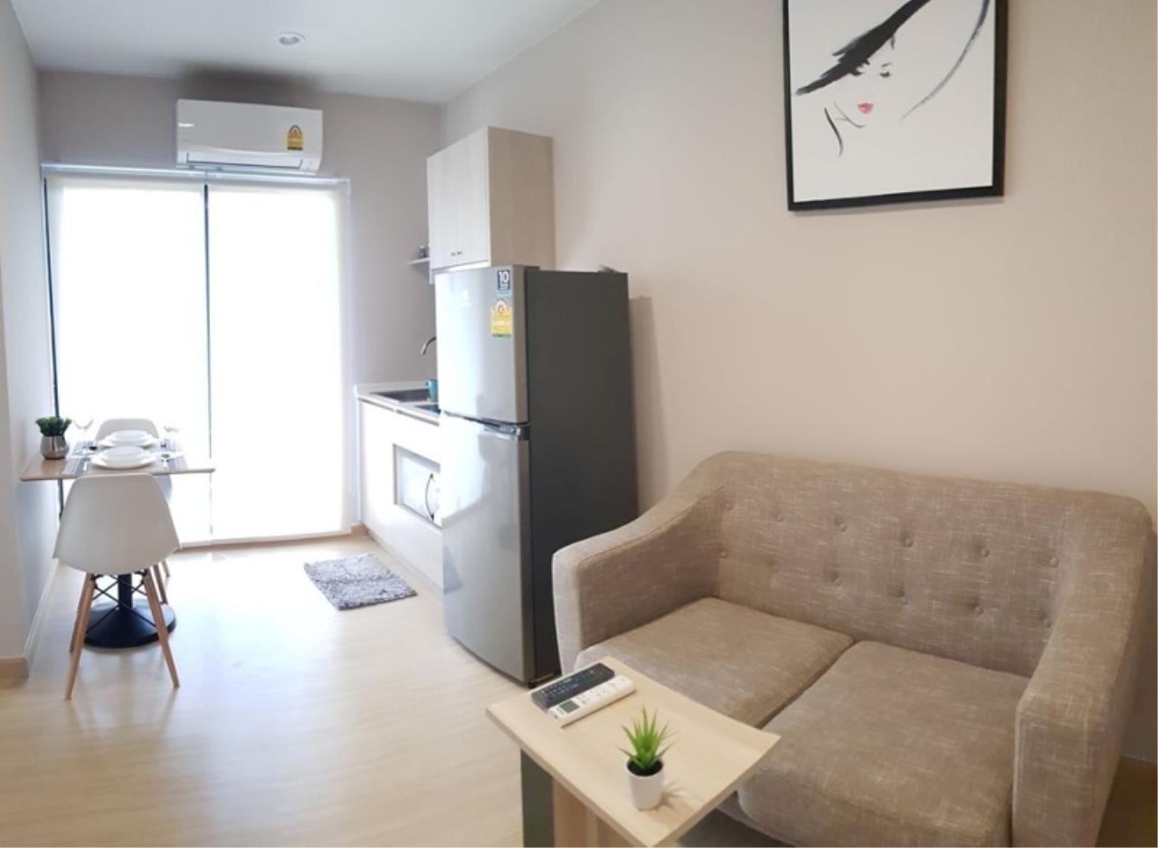 Century21 Skylux Agency's The Tree Onnut Station / Condo For Sale / 1 Bedroom / 27 SQM / BTS On Nut / Bangkok 2