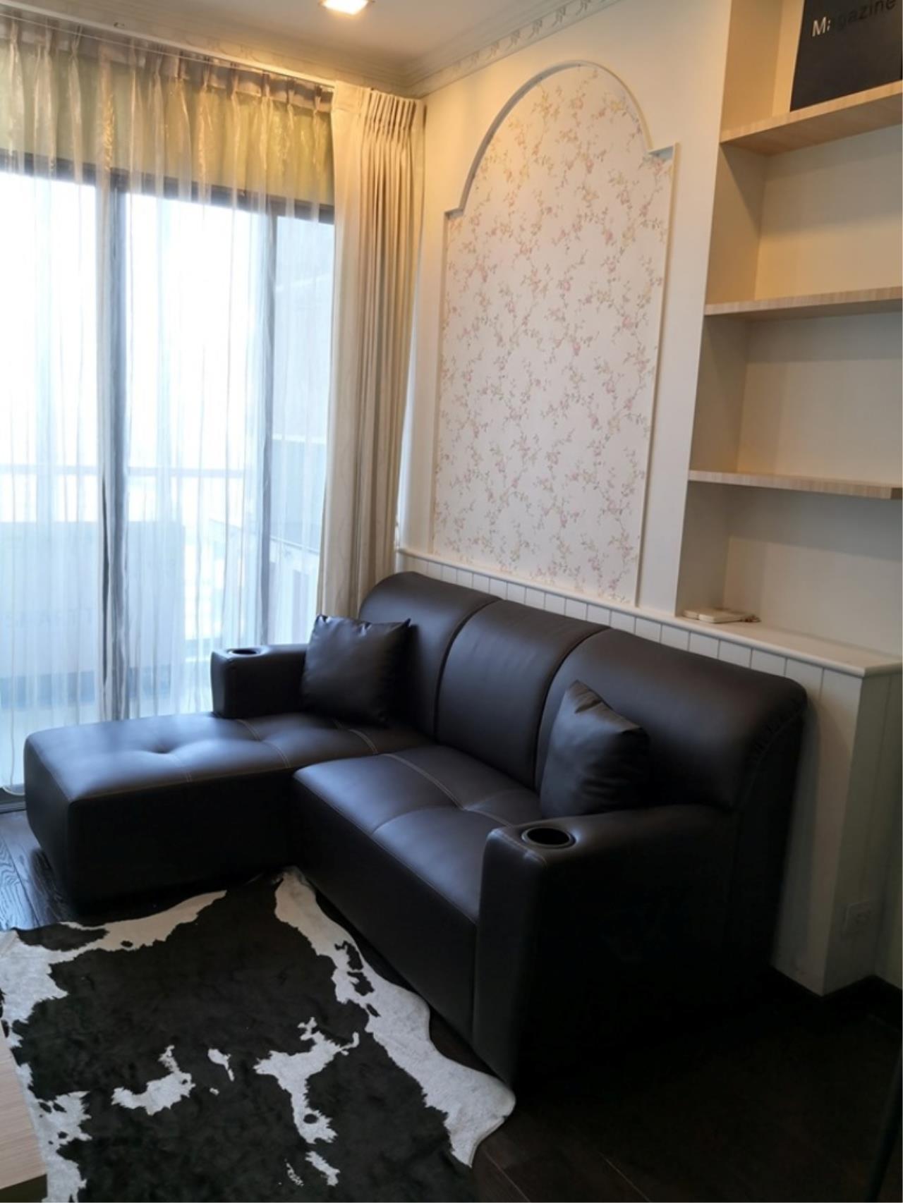 Century21 Skylux Agency's Ideo Q Phayathai / Condo For Rent / 1 Bedroom / 41 SQM / BTS Phaya Thai / Bangkok 2