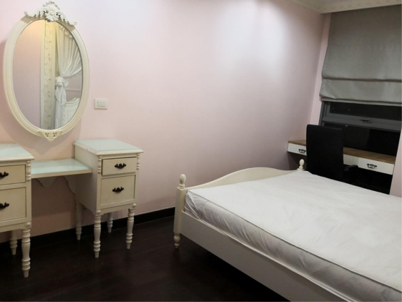 Century21 Skylux Agency's Ideo Q Phayathai / Condo For Rent / 1 Bedroom / 41 SQM / BTS Phaya Thai / Bangkok 4