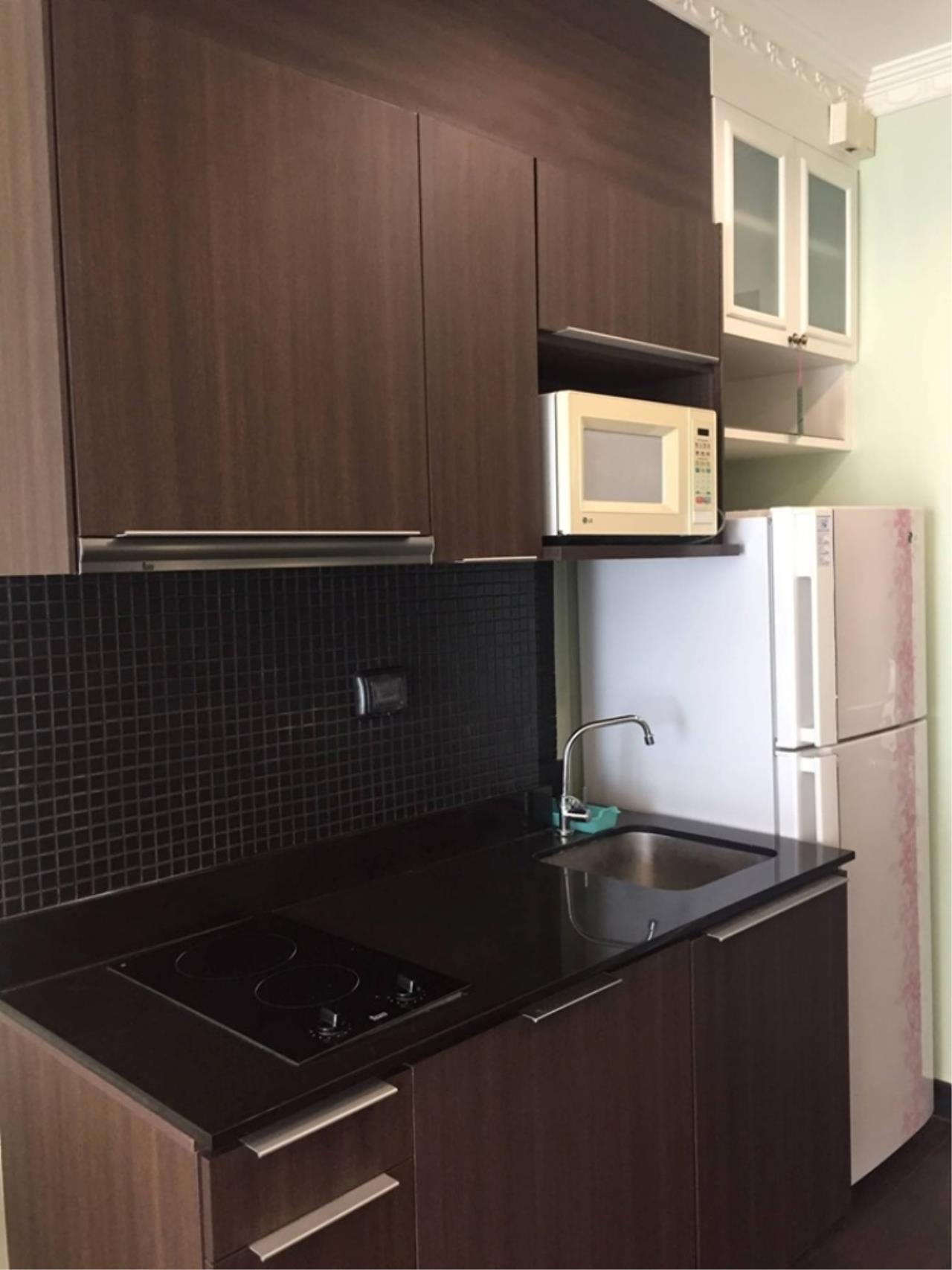 Century21 Skylux Agency's Ideo Q Phayathai / Condo For Rent / 1 Bedroom / 41 SQM / BTS Phaya Thai / Bangkok 6