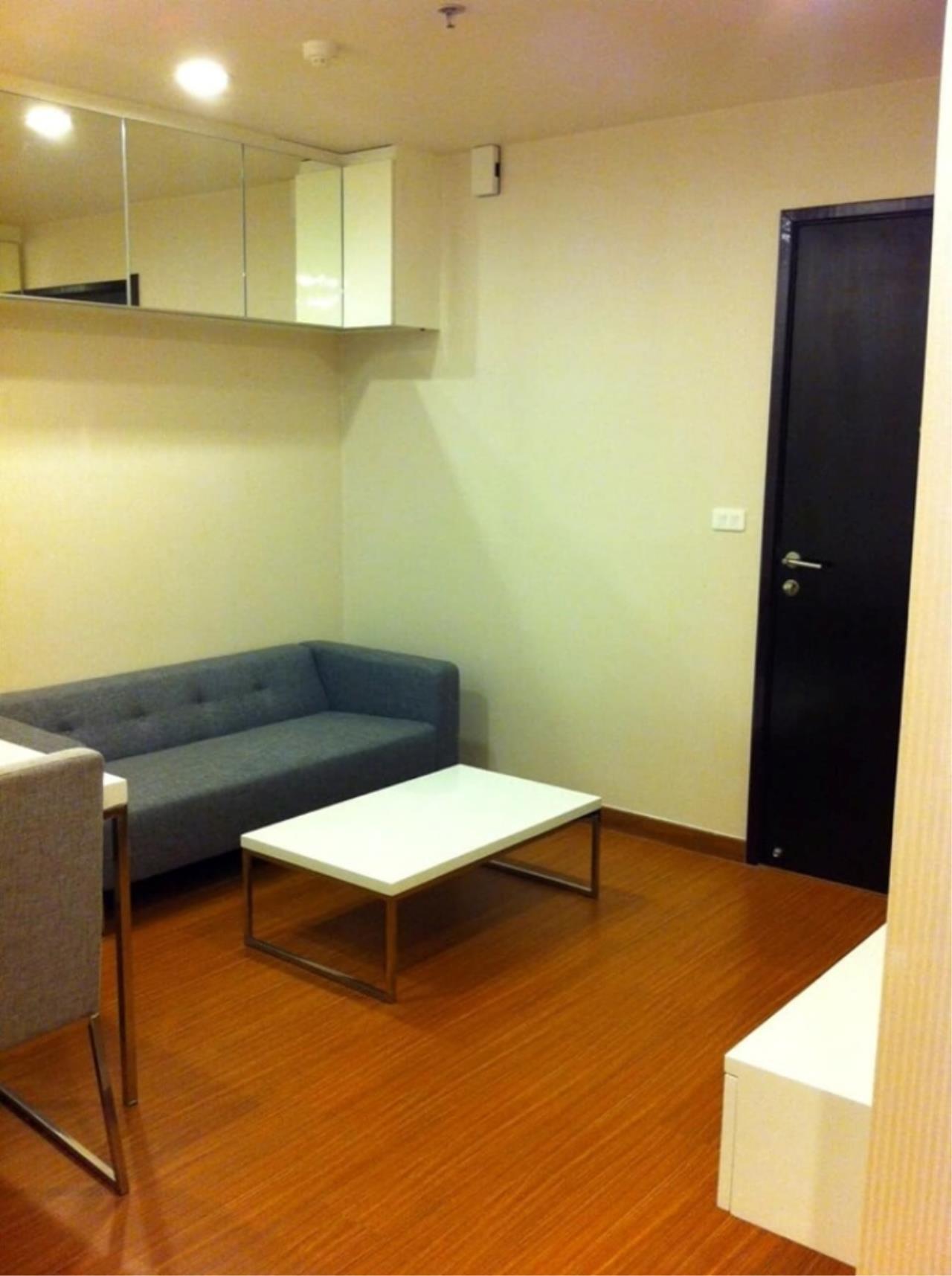 Century21 Skylux Agency's Diamond Sukhumvit / Condo For Rent / 1 Bedroom / 34 SQM / BTS On Nut / Bangkok 3
