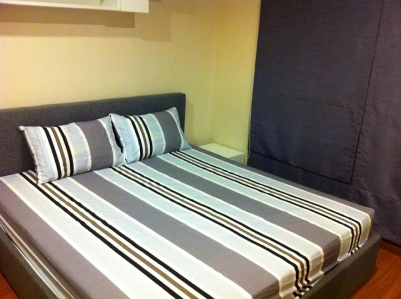 Century21 Skylux Agency's Diamond Sukhumvit / Condo For Rent / 1 Bedroom / 34 SQM / BTS On Nut / Bangkok 1