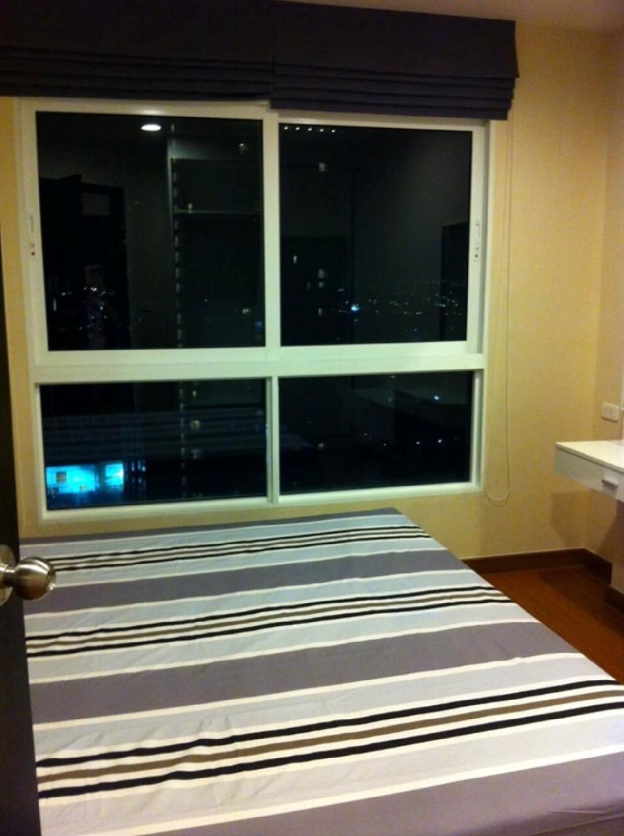 Century21 Skylux Agency's Diamond Sukhumvit / Condo For Rent / 1 Bedroom / 34 SQM / BTS On Nut / Bangkok 2