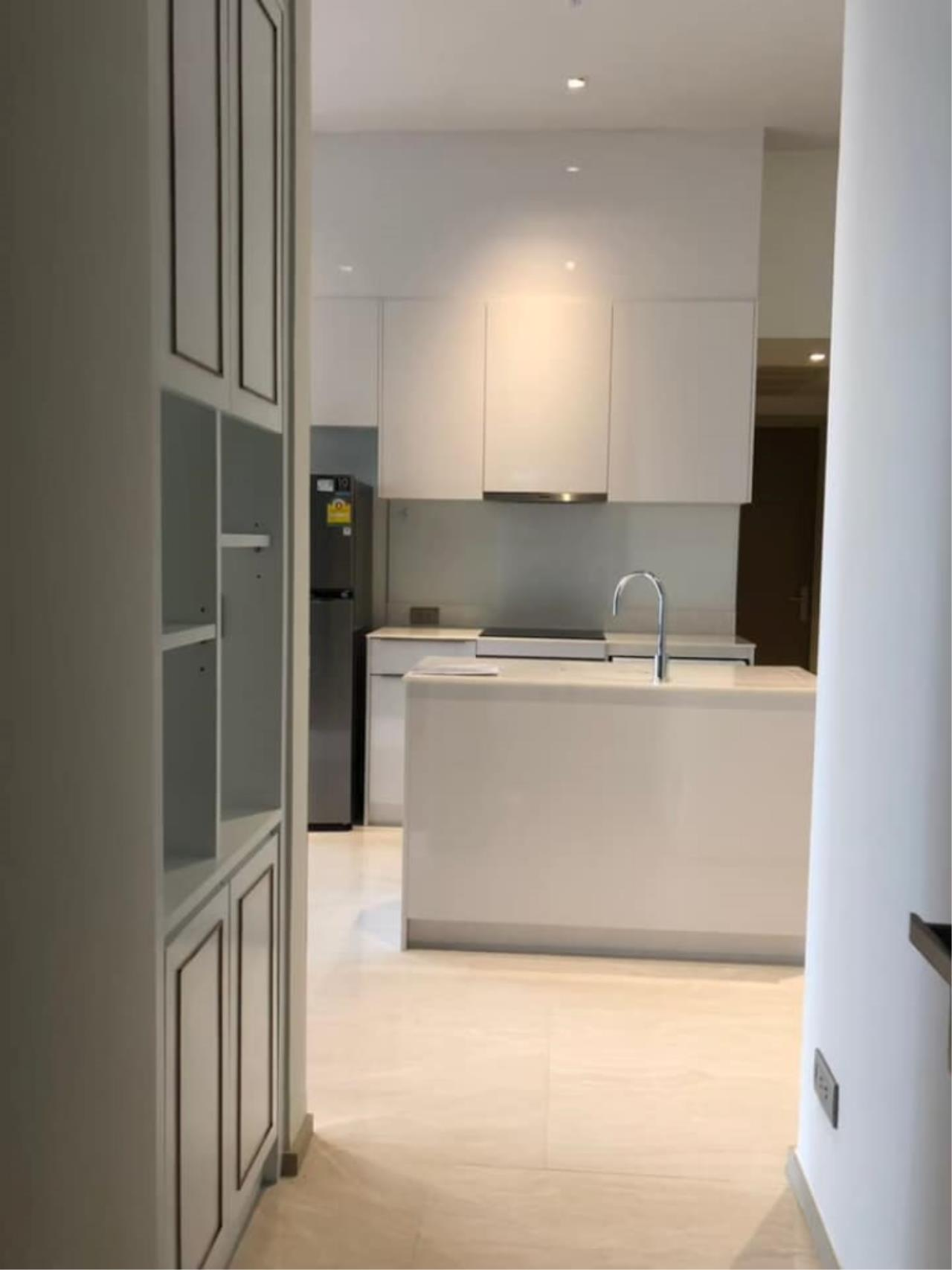 Century21 Skylux Agency's Ashton Silom / Condo For Rent / 2 Bedroom / 86 SQM / BTS Chong Nonsi / Bangkok 5