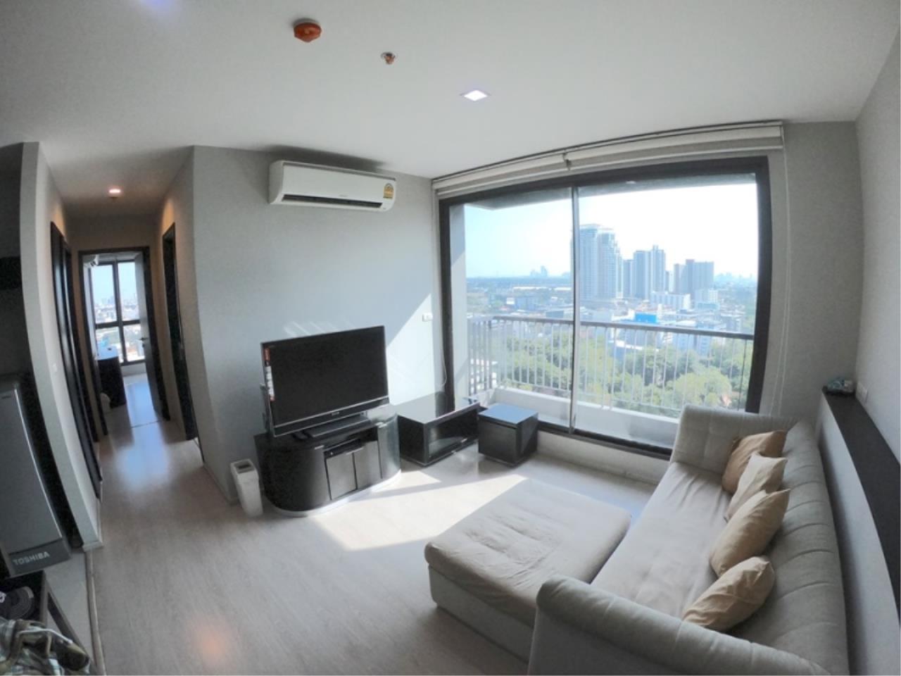 Century21 Skylux Agency's Rhythm Sukhumvit 44/1 / Condo For Sale / 2 Bedroom / 52.2 SQM / BTS Phra Khanong / Bangkok 4
