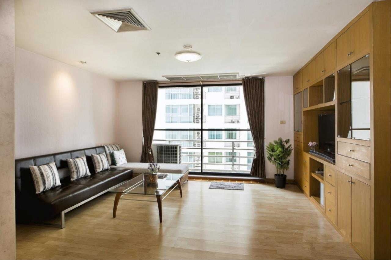 Century21 Skylux Agency's Regent Royal Place 2 / Condo For Rent / 1 Bedroom / 69 SQM / BTS Ratchadamri / Bangkok 2