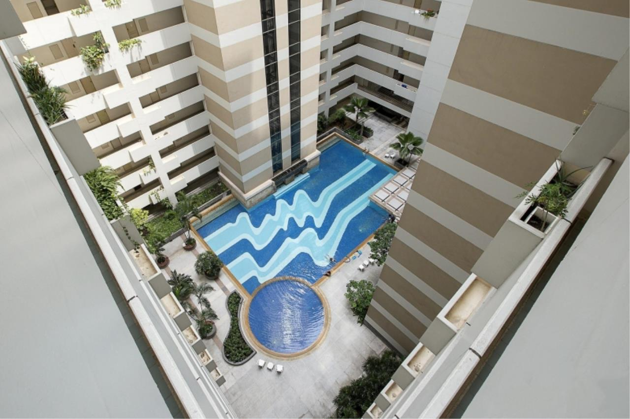 Century21 Skylux Agency's Regent Royal Place 2 / Condo For Rent / 1 Bedroom / 69 SQM / BTS Ratchadamri / Bangkok 12