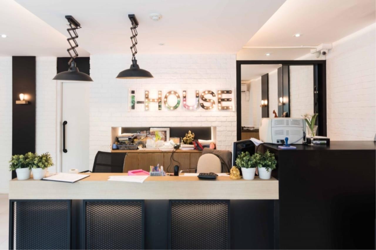 Century21 Skylux Agency's I-House Laguna Garden / Condo For Sale / 1 Bedroom / 26 SQM / MRT Phetchaburi / Bangkok 3