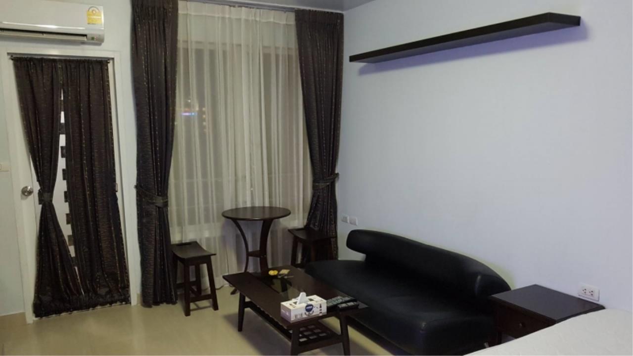 Century21 Skylux Agency's I-House Laguna Garden / Condo For Sale / 1 Bedroom / 26 SQM / MRT Phetchaburi / Bangkok 1