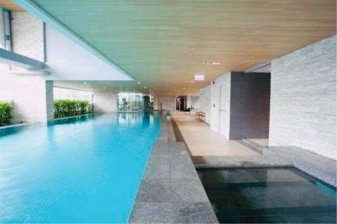 Century21 Skylux Agency's Ideo Verve Ratchaprarop / Condo For Sale / 2 Bedroom / 55 SQM / ARL Ratchaprarop / Bangkok 10